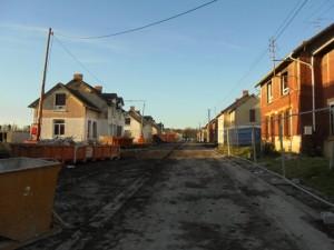 Lens 26 logements vue d'ensemble rue cook